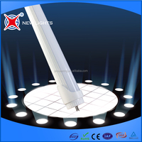 High Strength Factory Directly Provide Glass t8 tube light led zoo tube