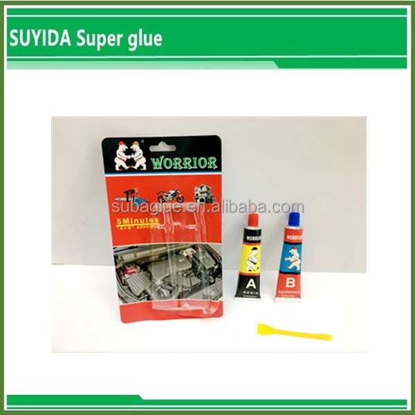 acrylic resin glue / AB glue