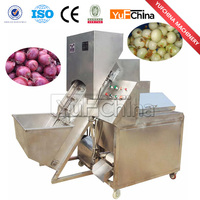 Industrial Vegetable Onion Skin Peeling Shelling Removing Machine /onion peeling machine / onion peeler