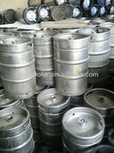 used 50L DIN beer kegs