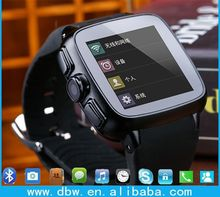 Trade assurance sim card smart watch phone