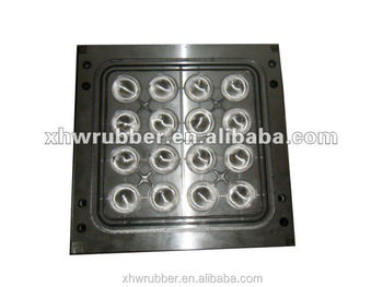 Plastic urine container mould/medical urine container injection mould manufacturing