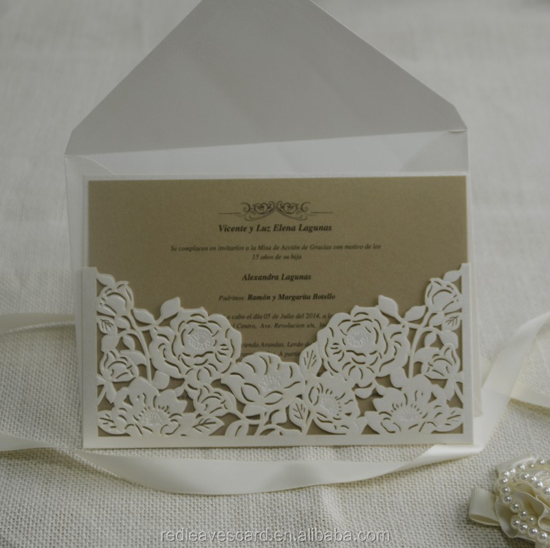 Elegant embossment Wedding sets /Wholesale wedding guest book and pen set retail