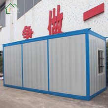 Best Sales Custom-Made Container Workshop