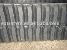 rubber track CTL