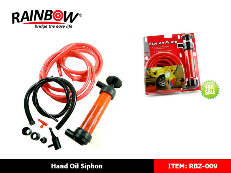 RBZ-009 5 in 1Feul Pump