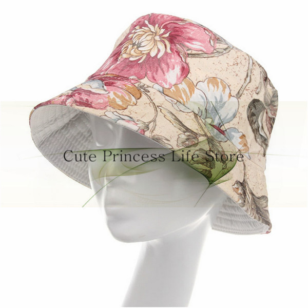 wholesale fashion bucket hats/tie dyed bucket hat