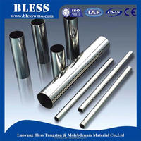 Cheap Customized Tungsten Pipe Price
