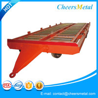 Aircraft Pallet Container Dolly For Aviation