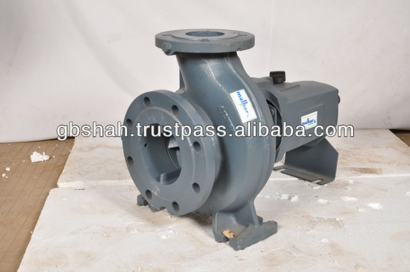 5hp centrifugal water pump