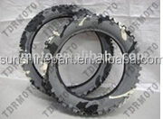 Dirt Pit bike Motorcycle camo tyre size 2.75-10