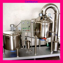 Lowest price bee honey filtering machine with fast delivery