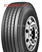 GMROVER/TRANSKING 315/70r22.5 315/80r22.5 ecosmart tires for europe market