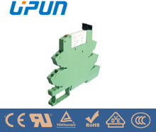 PLC relay coupling sereis used for automatic control equipment,UDK-PLC-RJI 120Vac/dc E,cheap &high quality