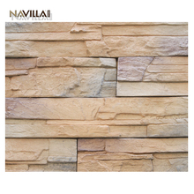 Navilla Hot Sell stacked stone for wall cladding, cultural stones for residential