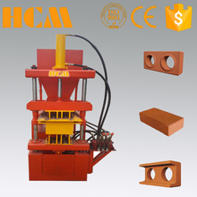 LY2-10 automatic cement bricks machine/ hydraform interlocking block making machine/ soil brick making machine price