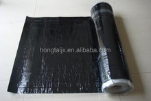 Cheap Price Self-adhesive Polymer Bitumen Waterproof Roofing Membrane