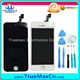 Factory wholesale mobile phone spare parts original LCD screen complete for iPhone SE