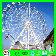 Amusement Rides cheap amusement park big attracttion ferris wheel