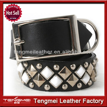 Stylish locking dog collar for dog training hunting dog