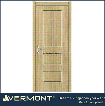 New mdf interior door design
