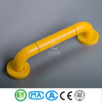ABS nylon decorative grab bars for bathroom