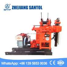 XY-1 Rotary Man Portable Rock Drilling Rig for sale