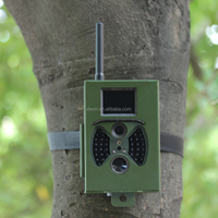Wholesale 12MP 1080P 3G Motion Detection Trail Camera with MMS SMS GSM Remote Alarm 940nm Night Vision Hunting Camera