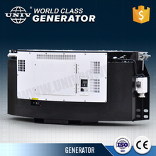 60Hz 15kw KUBOTA Reefer Genset for reefer container