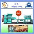 High output JZ250 machine of producing brick