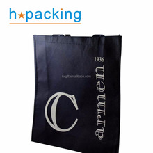 Best Quality Nonwoven Cloth Packing Shopping Bags