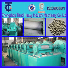 Reliable operation roller extrusion granulator, metal powder pellet machine