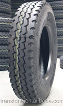 Heavy tube tyre for mid east 1200r24 1200r20 popular pattern TT78 three water line good quality with good price