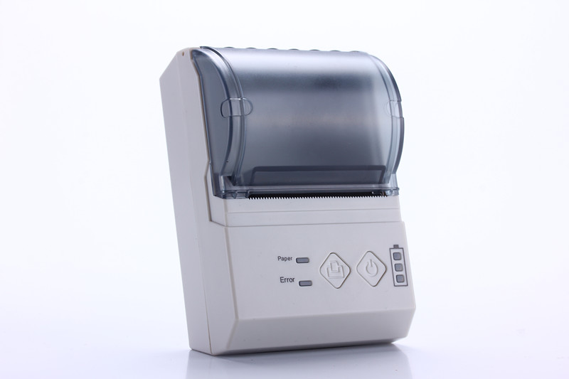TS-M230 mini bluetooth portable handheld receipt bill printer for android/ios mobile 58mm