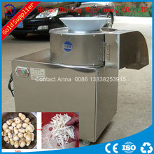multi-function industrial potato spiral cutting machine