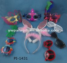 party headband/carnival mask party supplies