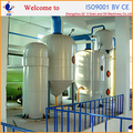 QI'E solvent extraction machine plant price