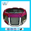 High quality folding pet Hot sales Dog Play Pen with 8 Mesh Panels