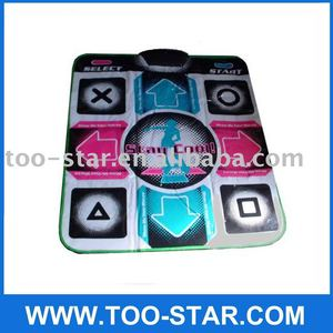 Non-Slip Dancing Mat / Pad to PC USB