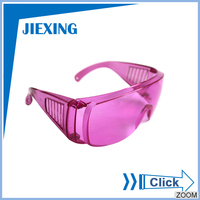 Made in China tinted safety glasses
