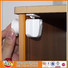 hidden magnetic lock magnetic safety lock child safety lock for door