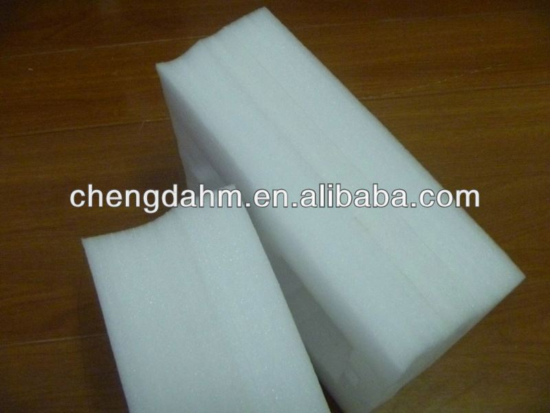 China factory directly sell eva foam stickers, breathable sound proofing sponge/sound insulation sponge/anti-vibration packing