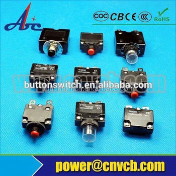 201723- Abbeycon manufacturer high quality overload protect Circuit breaker