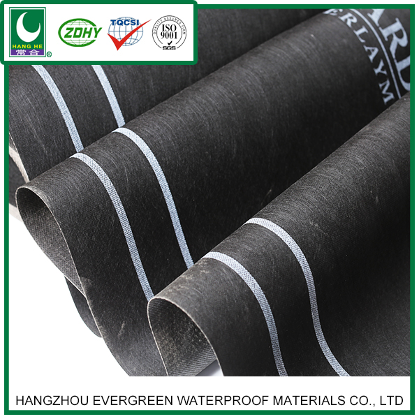 factory direct wholesale sbs modified waterproof roof membrane