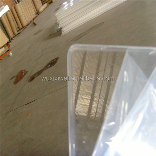 China factory directly sell 3mm <strong>acrylic</strong>/pmma/plexiglass sheet 10mm