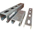 Support System C Channel Bracket Steel C Channel,Channel Steel