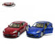 1:24 free wheel alloy diecast metal model licensed car for sale