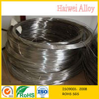 Excellent FECRAL A1 Resistance heating alloy wire