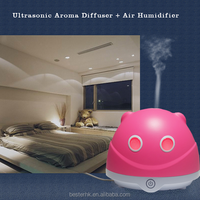 Aromatherapy Ultrasonic essential oil electric fragrance diffuser Great Quality oil diffuser lamp