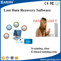 Saming HD Shield/ BIOS Based data recovery software/ recover data even if OS collapses
